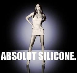Celebrity photos - Absolut silicone
