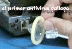 Funny photos - Anti-virus