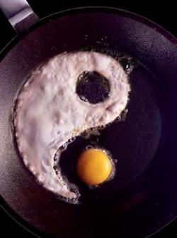 Funny photos - Breakfast