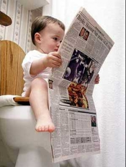 Baby pictures - What's news?