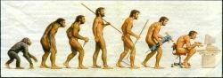 Funny photos - Progress of science