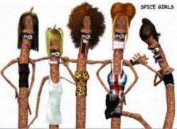 Celebrity photos - Spice Girls