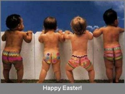 Funny photos - Happy Easter