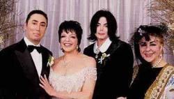 Celebrity photos - Except the groom