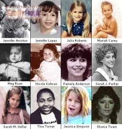 Celebrity photos - Stars