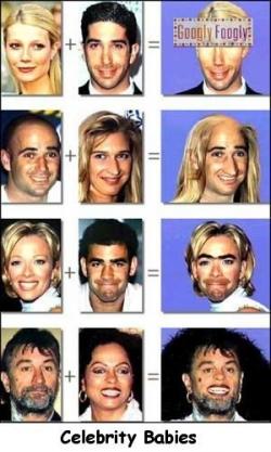 Celebrity photos - Celebrity Babies