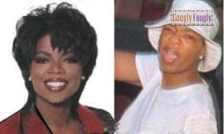 Celebrity photos - Oprah