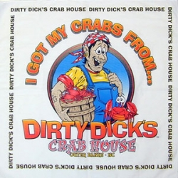Funny photos - Dirty Dick's