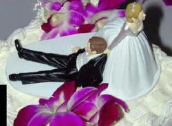 Wedding photos - After wedding party