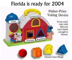 Funny photos - Florida is ready