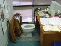House pictures - Office Room