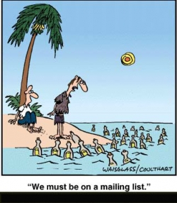 Funny photos - Mailing list