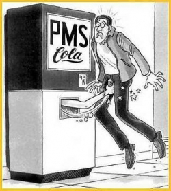 Funny photos - PMS Cola