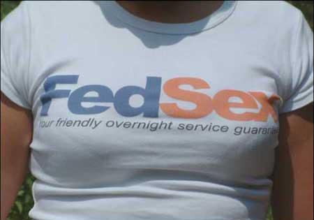 Fedsex
