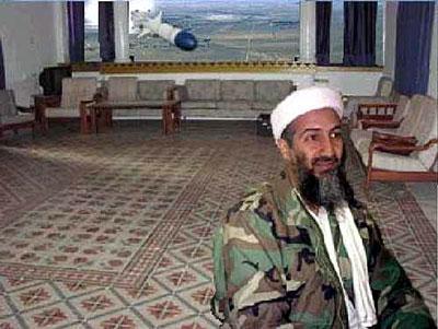Assassinate Bin Laden