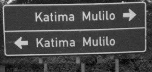 Katima Mulilo