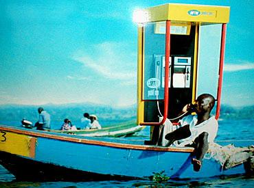 Mobile fone