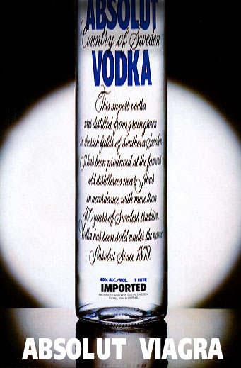 Absolut Viagra