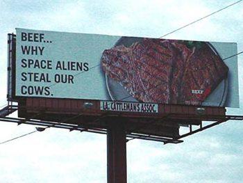 Beef...