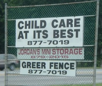 Child care at its best