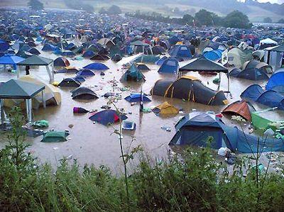 Flood festival