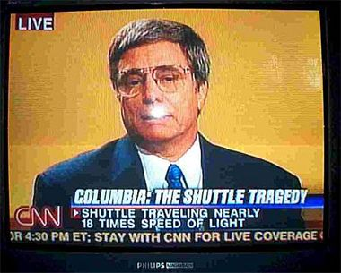 Stay with CNN