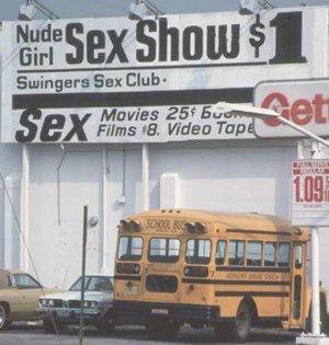 Sex show $1