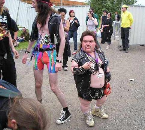 Gay Festival