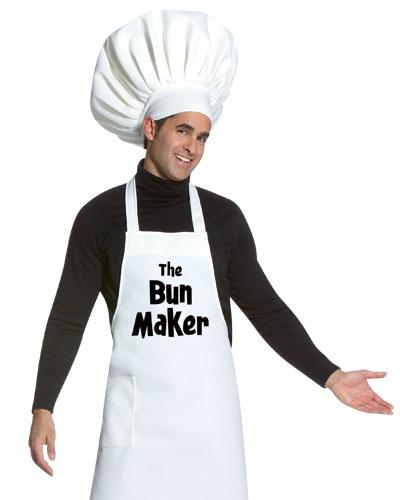 The bun maker