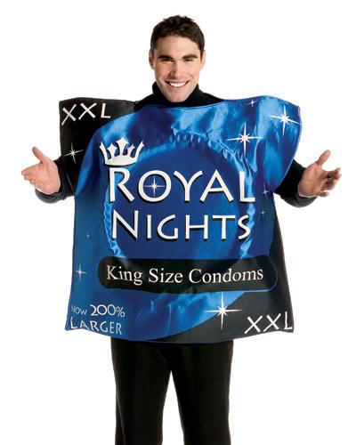 Royal nite