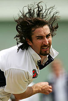 Sportsmen photo - Dizzy hair