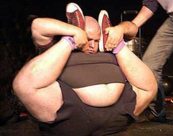 Flexible fatty