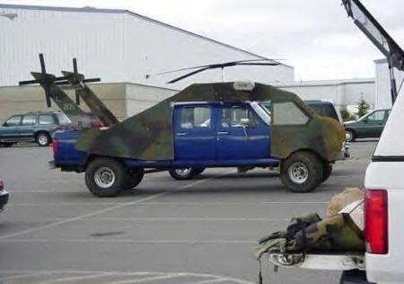 Car or plane?