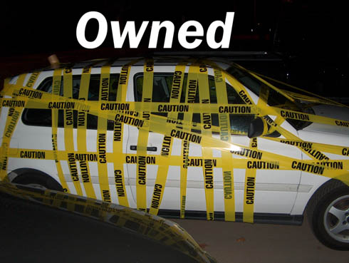 Owned car
