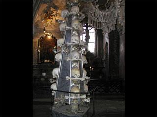 Bone church