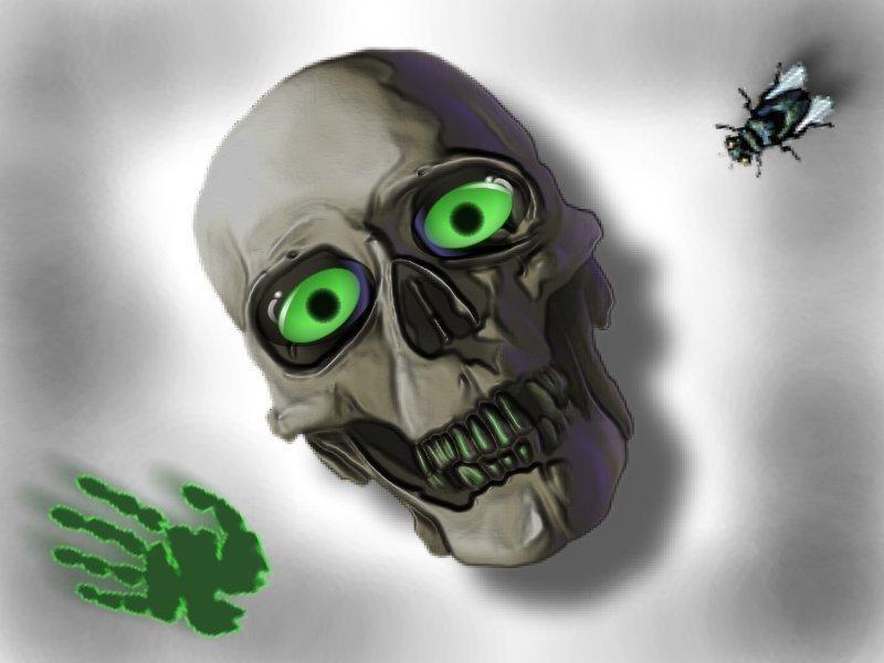 Mar Skull