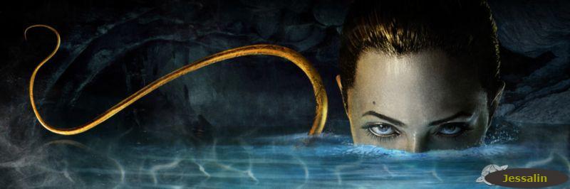 Beowulf: grendel's mother