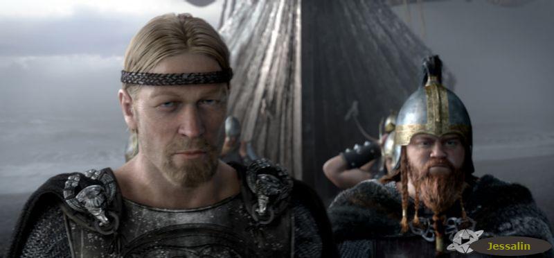 Beowulf scene 6