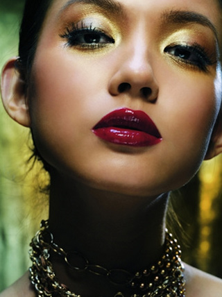 Miss World 07 - Zhang Zilin - Fashion 12