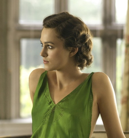 Keira in new roles