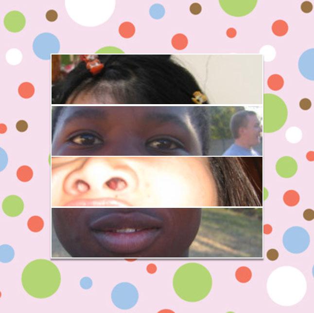 Mixing face