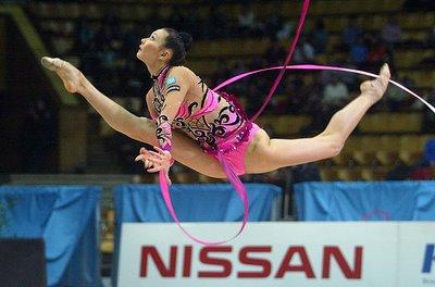 Nissan jump