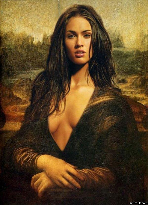 Mona Fox