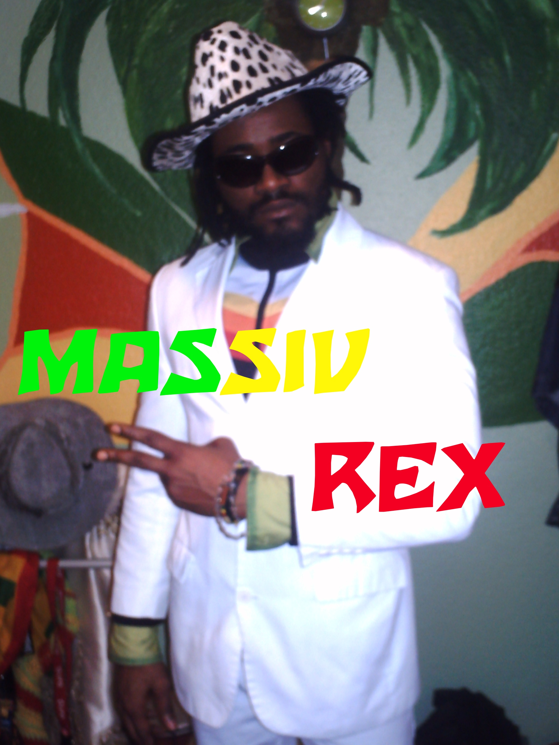 MASSIV REX PIC. 2