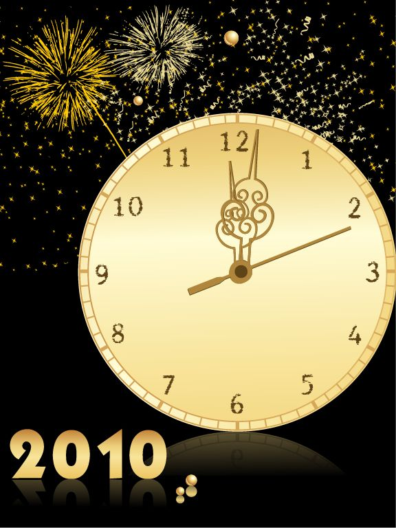 Happy news year
