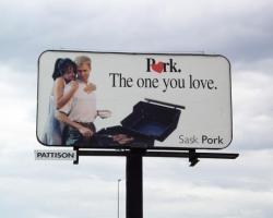 Funny photos - Pork