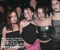 Funny photos - Skanky sluts