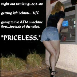 Funny photos - Instead of the toilet