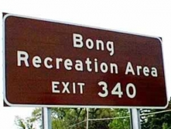 Funny photos - Recreation area