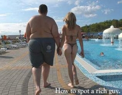 Funny photos - How to spot
